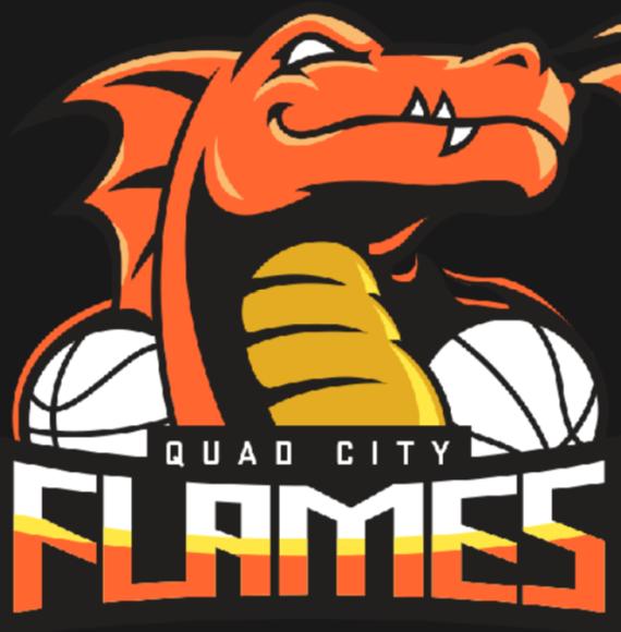 Basketball: Quad City vs San Diego