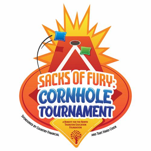 Sacks of Fury Cornhole Tournament