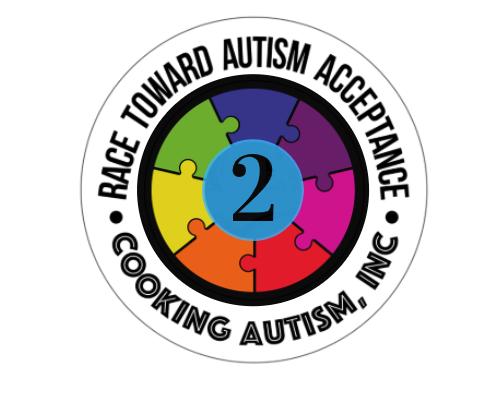 2021 Race Towards Autism Acceptance 5k, 10k, & 1M