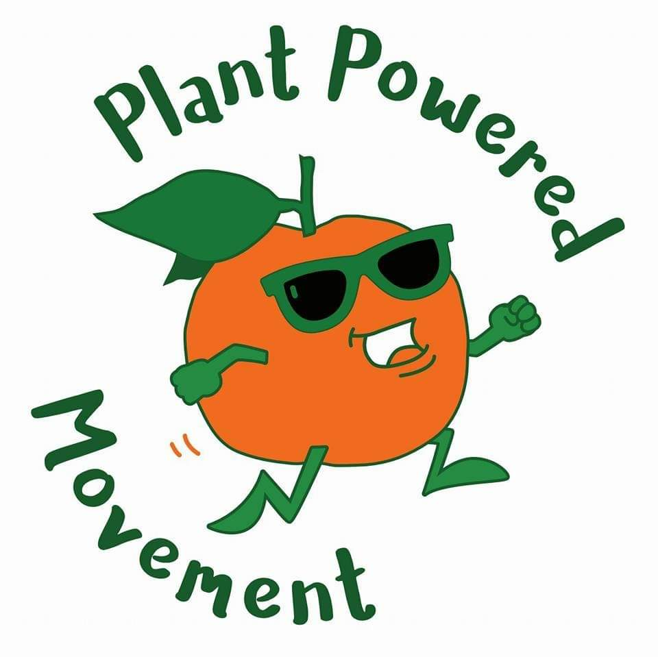 2019 Plant Powered Movement 5k & 10k