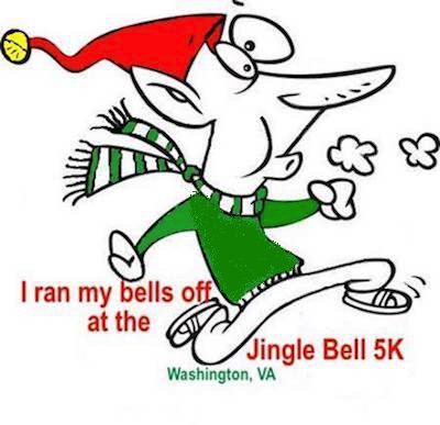 2019 Jingle Bell 5k Run & Walk