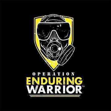 2021 Operation Enduring Warrior 5k, 10k, & Half
