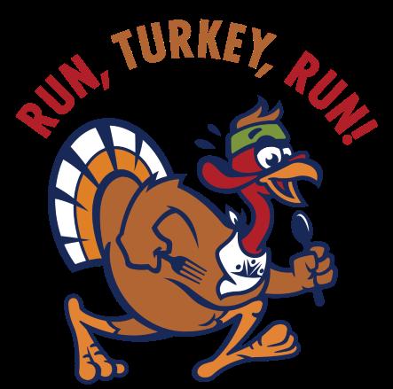 2021 5k Turkey Trot