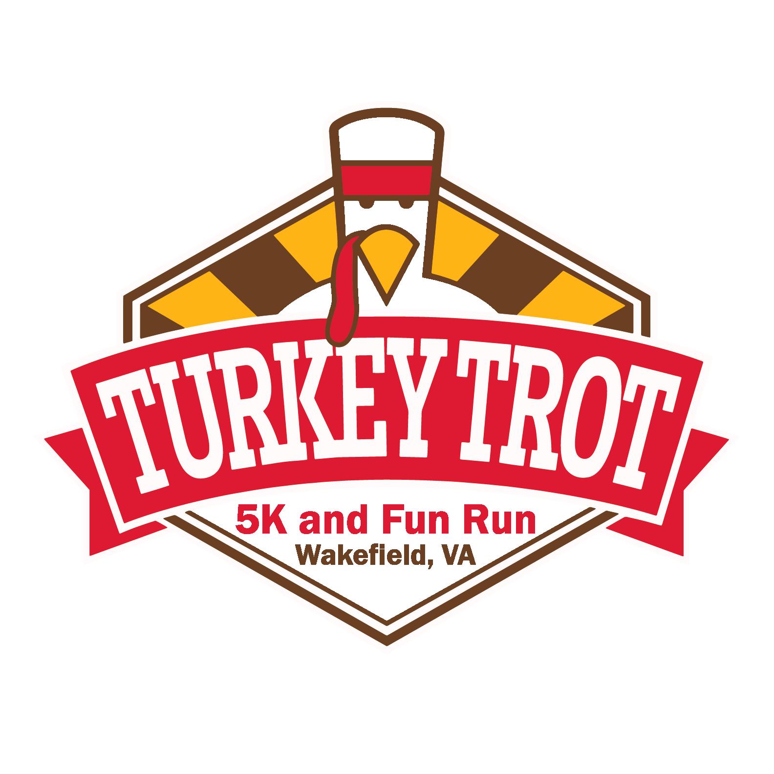 2021 Tidewater Turkey Trot 5k