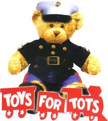2019 Toys for Tots 5k, 10k, & 1M