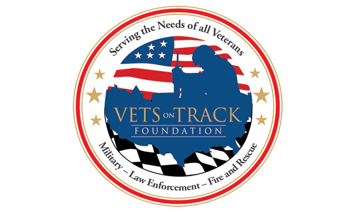 2019 Vets on Track 5k & 10k