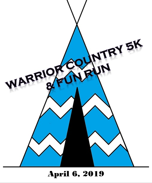 2019 Warrior Country 5k