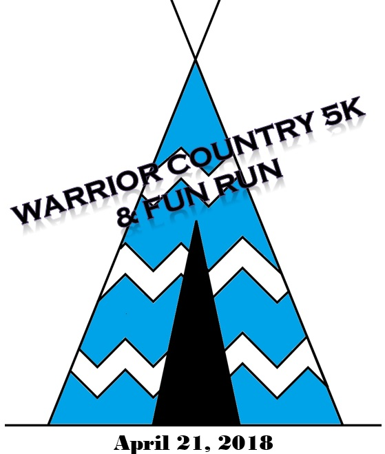 2018 Warrior Country 5k
