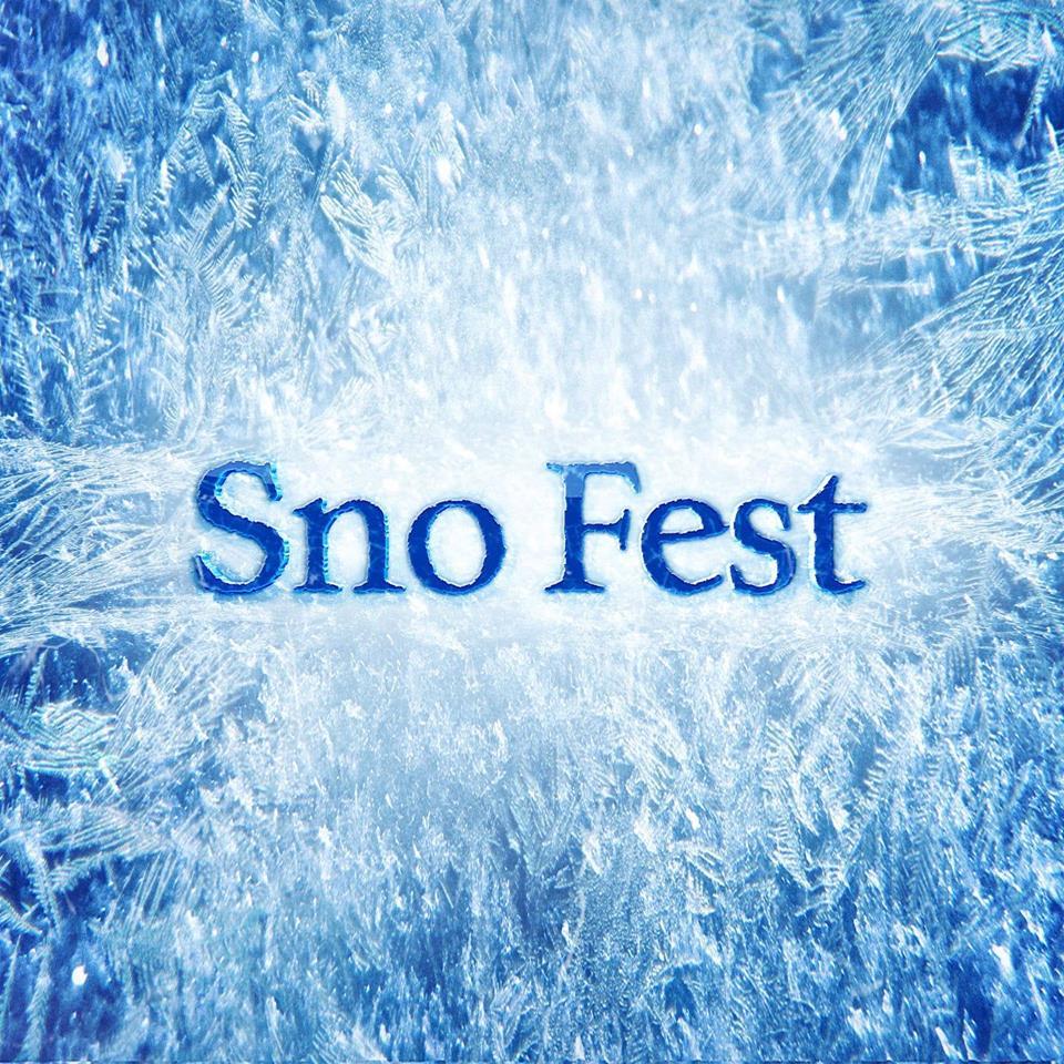 Sno Fest, Tampa 12-15-2018
