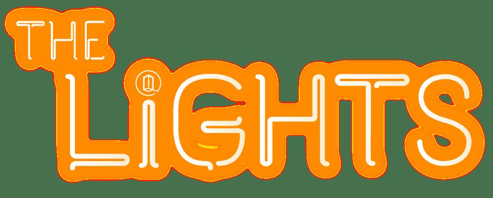 The Lights Lantern Water Festival