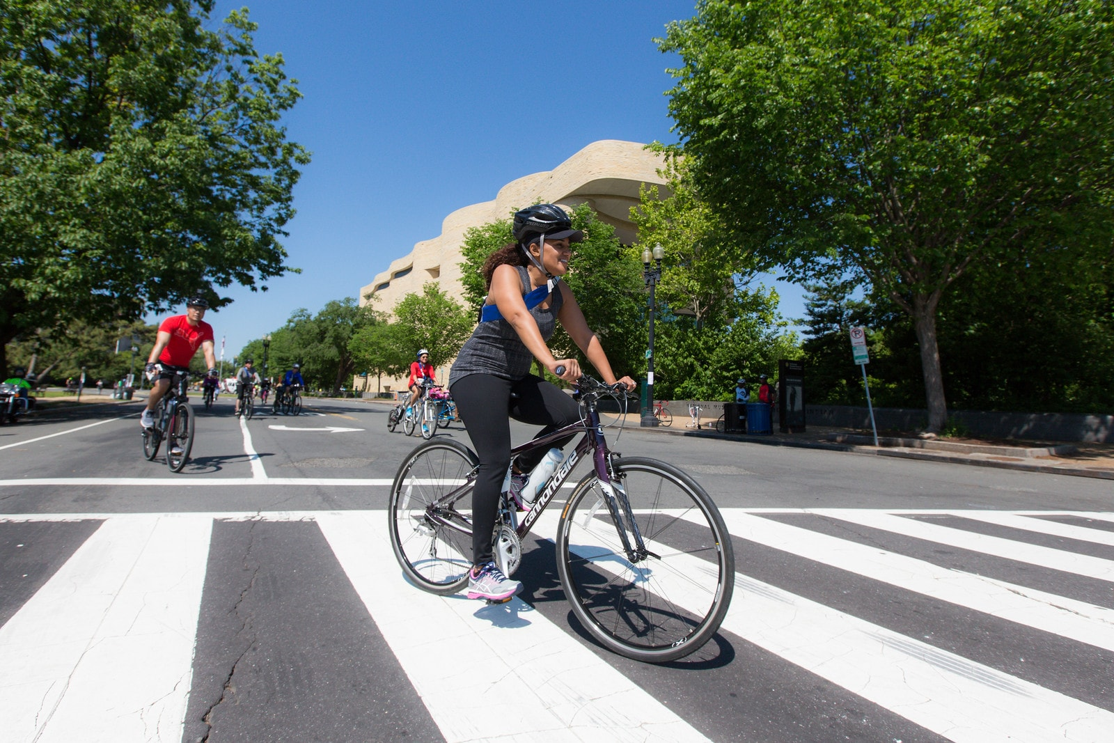 DCBR Bike Rentals