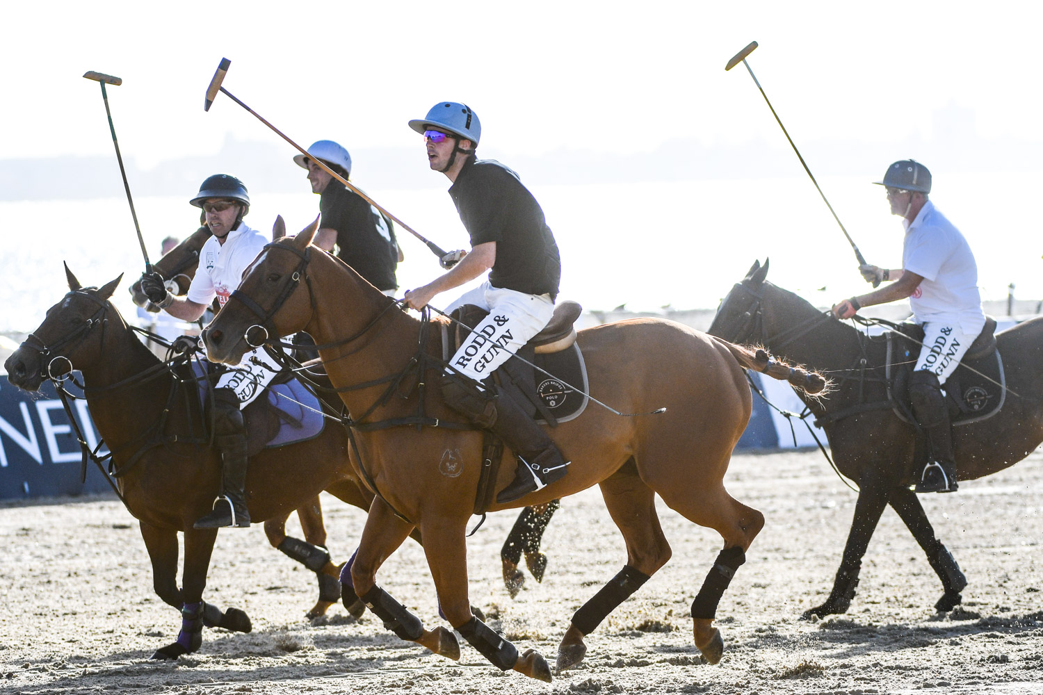 Twilight Beach Polo 2020