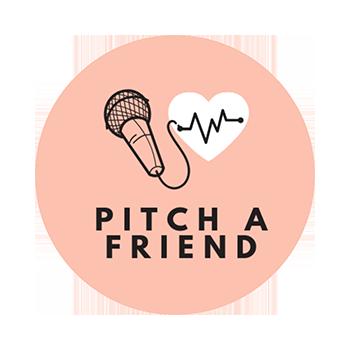 Pitch A Friend