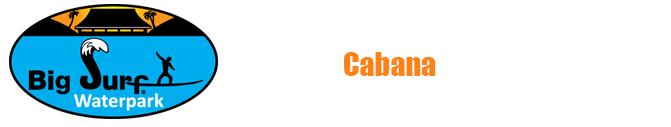 2-Cabanas