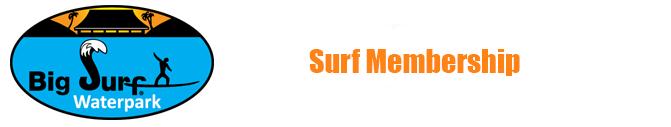 4 - Surf Membership